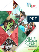 Data Science Nigeria annual report