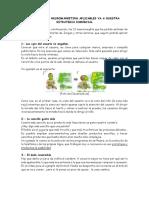 12 pasos de marketing