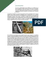 Historia de Las Escaleras