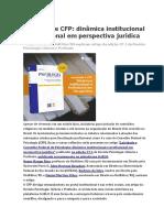 Laicidade e Direitos Humanos - CFP