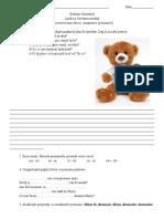 Evaluare Formativa Pronumele (1)