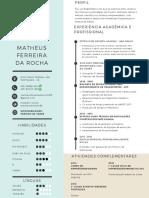Curriculo - Matheus Ferreira Da Rocha