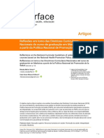 Reflexões em torno das Diretrizes Curriculares Nacionais do curso de graduação em Medicina a partir da Política Nacional de Promoção da Saúde.pdf