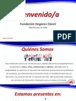 PresentaciónUNAD_Fundación Hogares Claret.pptx