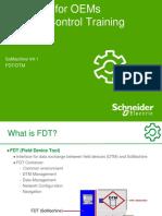 InfoPLC Net Chapter 02 FDT&DTM