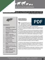 Guide Apiculture