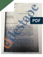 Cambiemos pide pagar los sobreprecios por GNL