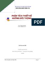 Phan+Tich+Thiet+Ke+OPP+Bang+UML DVDUC