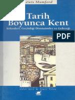 Lewis Mumford - Tarih Boyunca Kent.pdf