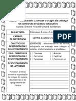 Ei03cg01 Planejamento Bncc Corpo Gestos e Movimentos