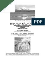 73162673 Brahma Sadhana Maha Nirvana