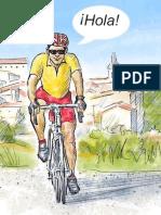 Bici-Spain + Costa Blanca Bike Tour in Southern Spain