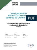Estrategias para definir el Plan de Confirmación Metrológica.pdf