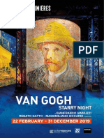 Dp Van Gogh Atelier Des Lumieres Paris Uk 0