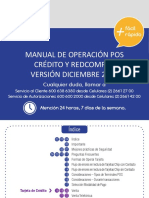 Manual Operacion V16 20122017