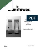 Manitowoc Ice Machine Reach-In_sm