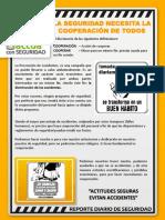 090119 Reporte Diario SSO