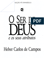 Heber Carlos De Campos - O Ser De Deus E Seus Atributos.pdf