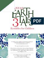 3 Earth Tales