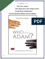 Who was Adam.pdf