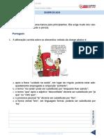 Resumo 1831410 Elias Santana 34741710 Gramatica Em Exercicios Fgv Aula 01 Exercicios