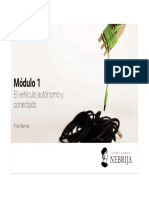 Green Transport_Módulo 1