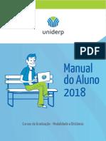 0506 Manual-Aluno2018 UNIDERP 2
