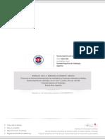 Producción de Artículos Latinoamericanos de Investigación en Enfermería Indexados en Medline