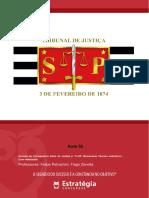 Aula 02 - Ordem Geral Dos Serviços – Parte 1