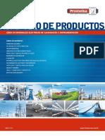 . Catalogo Productos 05 2016