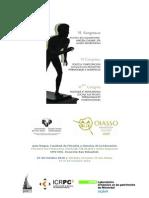 Oiasso-VI Kongresua Laburpenak Resumenes