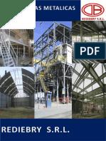 Brochur de Estructuras