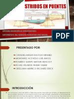 DISEÑO DE ESTRIBOS EN PUENTES.pptx