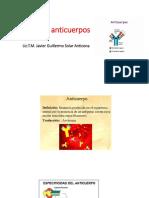 Clases 5 y 6 Antígenos y Anticuerpos