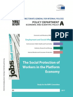 The Social Protection of Workers in the Platform Economy - European Parliament.pdf