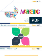 Clase 6. Unidad II. Plan de Marketing