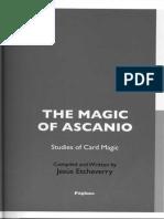 Arturo de Ascanio - The Magic of Ascanio Vol 2.pdf