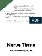210212 - Nerve Tissue - Dr. Wida