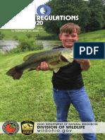 2019-20 ohio fishing regs web