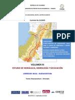Vol 03 Estudio de Hidrologia Bc 310114