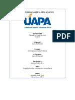 Tema III, Derecho Penal l Paula
