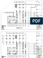 Column Layout Plan structure