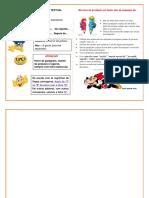 Kit de Produção Textual