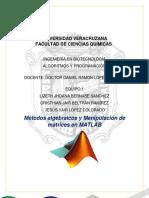Manual de Matlab 1