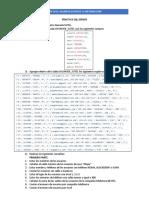 Practica 1 - SQL Server