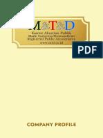 General Company Profile 2017-Compresed
