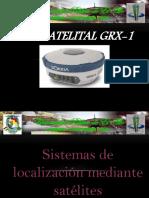 1.Gps Satelital Grx1