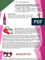 Beneficios y Tratamientos Exfuze