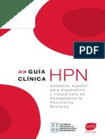 HPN Guia Clinica v17