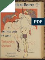L'Assiette Au Beurre 376 June 1908